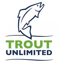 Logo for Trout Unlimited